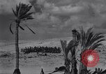 Image of Allied soldiers celebrate Christmas in North Africa Egypt, 1942, second 55 stock footage video 65675033510