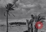 Image of Allied soldiers celebrate Christmas in North Africa Egypt, 1942, second 56 stock footage video 65675033510