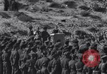 Image of Allied soldiers celebrate Christmas in North Africa Egypt, 1942, second 57 stock footage video 65675033510