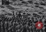 Image of Allied soldiers celebrate Christmas in North Africa Egypt, 1942, second 58 stock footage video 65675033510