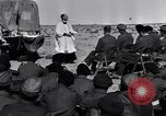 Image of Allied soldiers celebrate Christmas in North Africa Egypt, 1942, second 62 stock footage video 65675033510
