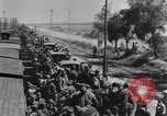 Image of 15 Divisions of German soldiers surrender to Allies to end Tunisian campaign Tunisia North Africa, 1943, second 52 stock footage video 65675033514