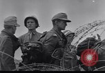 Image of 15 Divisions of German soldiers surrender to Allies to end Tunisian campaign Tunisia North Africa, 1943, second 60 stock footage video 65675033514