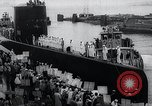 Image of Captain Edward L Beach New London Connecticut USA, 1960, second 56 stock footage video 65675033516