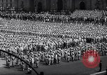 Image of Mass induction ceremony Mexico City Mexico, 1962, second 14 stock footage video 65675033518