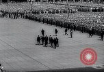 Image of Mass induction ceremony Mexico City Mexico, 1962, second 16 stock footage video 65675033518