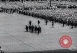 Image of Mass induction ceremony Mexico City Mexico, 1962, second 17 stock footage video 65675033518