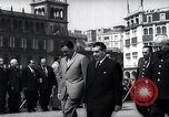 Image of Mass induction ceremony Mexico City Mexico, 1962, second 18 stock footage video 65675033518
