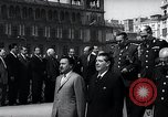 Image of Mass induction ceremony Mexico City Mexico, 1962, second 19 stock footage video 65675033518