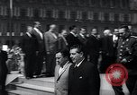 Image of Mass induction ceremony Mexico City Mexico, 1962, second 20 stock footage video 65675033518
