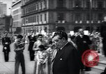 Image of Mass induction ceremony Mexico City Mexico, 1962, second 21 stock footage video 65675033518