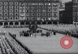 Image of Mass induction ceremony Mexico City Mexico, 1962, second 23 stock footage video 65675033518