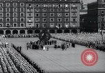 Image of Mass induction ceremony Mexico City Mexico, 1962, second 24 stock footage video 65675033518
