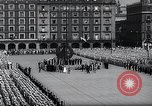 Image of Mass induction ceremony Mexico City Mexico, 1962, second 25 stock footage video 65675033518