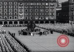 Image of Mass induction ceremony Mexico City Mexico, 1962, second 26 stock footage video 65675033518