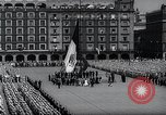 Image of Mass induction ceremony Mexico City Mexico, 1962, second 34 stock footage video 65675033518