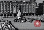 Image of Mass induction ceremony Mexico City Mexico, 1962, second 35 stock footage video 65675033518