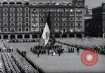 Image of Mass induction ceremony Mexico City Mexico, 1962, second 36 stock footage video 65675033518