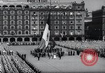 Image of Mass induction ceremony Mexico City Mexico, 1962, second 37 stock footage video 65675033518