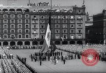 Image of Mass induction ceremony Mexico City Mexico, 1962, second 40 stock footage video 65675033518