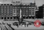 Image of Mass induction ceremony Mexico City Mexico, 1962, second 43 stock footage video 65675033518
