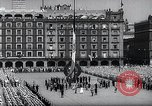 Image of Mass induction ceremony Mexico City Mexico, 1962, second 44 stock footage video 65675033518