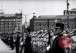 Image of Mass induction ceremony Mexico City Mexico, 1962, second 46 stock footage video 65675033518