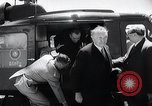 Image of West German Chancellor Konrad Adenauer Stonewall Texas USA, 1964, second 10 stock footage video 65675033524