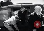 Image of West German Chancellor Konrad Adenauer Stonewall Texas USA, 1964, second 11 stock footage video 65675033524