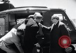 Image of West German Chancellor Konrad Adenauer Stonewall Texas USA, 1964, second 13 stock footage video 65675033524