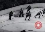 Image of Stanley Cup Detroit Michigan Olympia stadium USA, 1961, second 18 stock footage video 65675033525