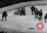 Image of Stanley Cup Detroit Michigan Olympia stadium USA, 1961, second 19 stock footage video 65675033525