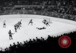 Image of Stanley Cup Detroit Michigan Olympia stadium USA, 1961, second 27 stock footage video 65675033525