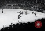 Image of Stanley Cup Detroit Michigan Olympia stadium USA, 1961, second 29 stock footage video 65675033525