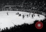 Image of Stanley Cup Detroit Michigan Olympia stadium USA, 1961, second 30 stock footage video 65675033525