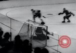 Image of Stanley Cup Detroit Michigan Olympia stadium USA, 1961, second 35 stock footage video 65675033525