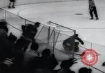 Image of Stanley Cup Detroit Michigan Olympia stadium USA, 1961, second 37 stock footage video 65675033525