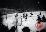 Image of Stanley Cup Detroit Michigan Olympia stadium USA, 1961, second 60 stock footage video 65675033525