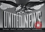 Image of First United Nations Conference San Francisco California USA, 1945, second 4 stock footage video 65675033527