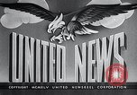 Image of First United Nations Conference San Francisco California USA, 1945, second 5 stock footage video 65675033527