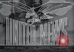 Image of First United Nations Conference San Francisco California USA, 1945, second 27 stock footage video 65675033527