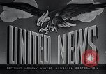 Image of First United Nations Conference San Francisco California USA, 1945, second 30 stock footage video 65675033527