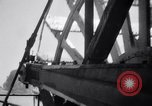 Image of Port of Stockton steamboat  Sacramento California USA, 1938, second 19 stock footage video 65675034097