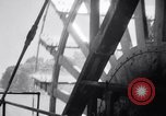 Image of Port of Stockton steamboat  Sacramento California USA, 1938, second 21 stock footage video 65675034097