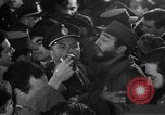 Image of Fidel Castro Argentina, 1961, second 30 stock footage video 65675034250