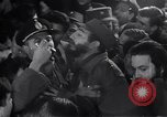 Image of Fidel Castro Argentina, 1961, second 31 stock footage video 65675034250