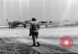 Image of P-5Bs of 28th Photo Reconnaissance Squadron Okinawa Ryukyu Islands, 1945, second 1 stock footage video 65675034702