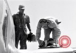 Image of P-5Bs of 28th Photo Reconnaissance Squadron Okinawa Ryukyu Islands, 1945, second 18 stock footage video 65675034702
