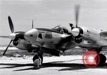 Image of P-5Bs of 28th Photo Reconnaissance Squadron Okinawa Ryukyu Islands, 1945, second 29 stock footage video 65675034702