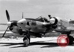 Image of P-5Bs of 28th Photo Reconnaissance Squadron Okinawa Ryukyu Islands, 1945, second 33 stock footage video 65675034702